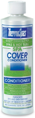 Hot Tub Cover Conditioner  1 pt