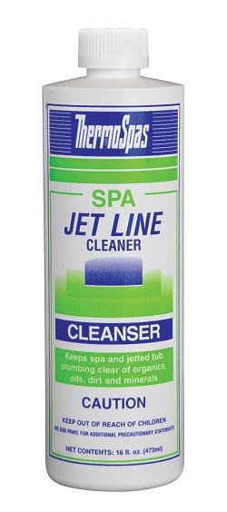 Jet Line Cleaner