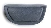 "12"" Pillow - Dark Grey"