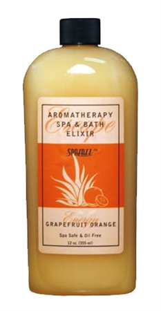 Escape Elixirs Grapefruit Orange