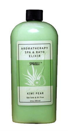 Escape Elixirs Kiwi Pear