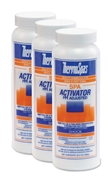 (3 Pack) Spa Activator Shock 2.2lb
