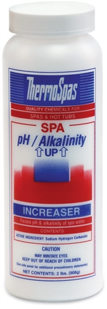 Ph/Alkalinity Up 2 Lb
