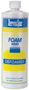Spa Foam Away 1 Qt